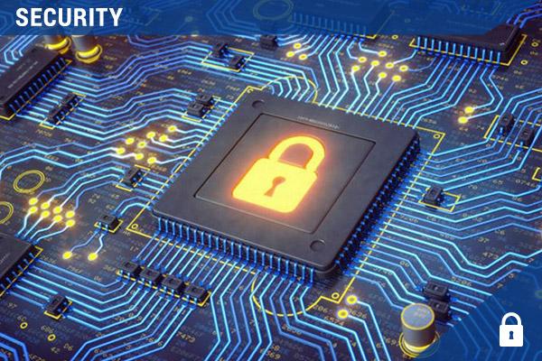 Giải pháp an ninh mạng cho doanh nghiệp hoạt động ổn định – NSV
