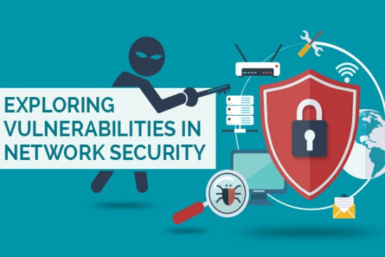 Lỗ hổng bảo mật và những điểm yếu thường thấy trong bảo mật