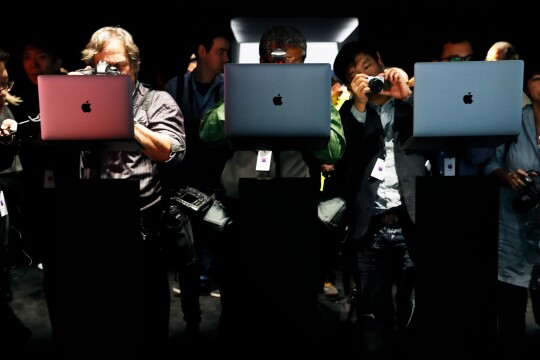 Apple's Ransomware Mess Is the Future of Online Extortion