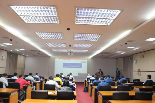 2021 CYBER SECURITY SEMINAR – THANG LONG INDUSTRIAL PARK (TLIP)